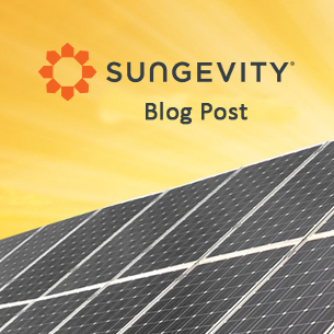 Sungevity Appoints David White As Chief Financial Officer